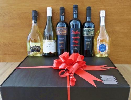 Catalogo Natale 2020: scopri le nostre confezioni regalo!